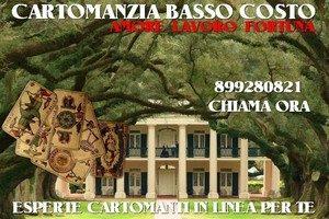 Consulto Tarocchi 899280821