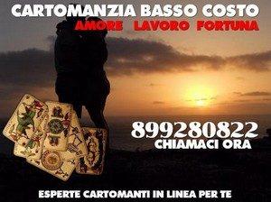 Consulto Tarocchi 899280822